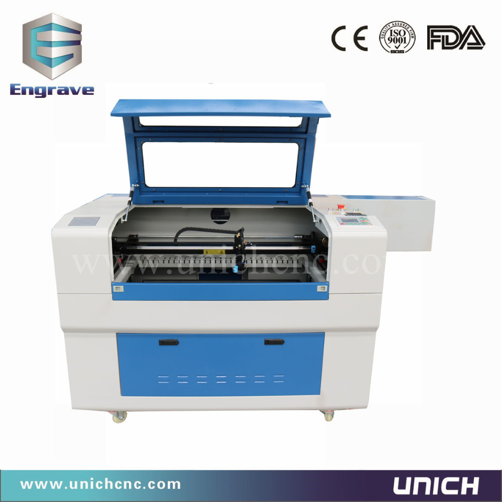 Good Character W8 900*600 Mm Laser Engraving Machine