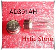 5PCS AD301AH AD301 CAN-8 IC