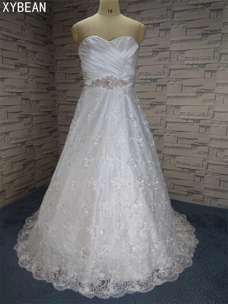 For Sale! Olcsó ár ! 2017 Új érkezés Ingyenes - Esküvői ruhák