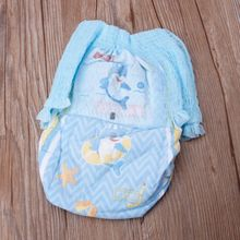 Premium New 1PC Baby Swim Diaper Waterproof Adjustable Cloth Diapers Pool Pant Swimming Cover Reusable 2-3 Times M-XXL