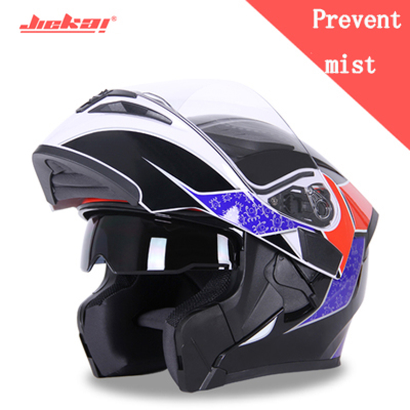 High quality jk 902 Quality free shipping JIEKAI Motorcycle helmet men and women in four seasons general anti-fog flip up helmet источник бесперебойного питания 3cott 600va 3se