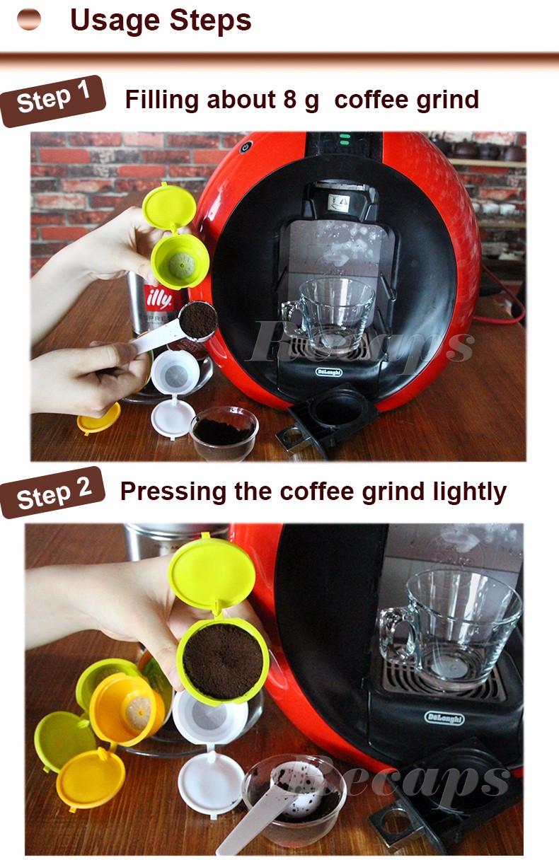 8gm coffee grind