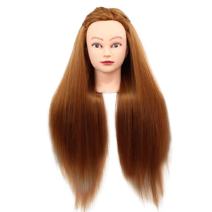Hairdressing Training Head Lon