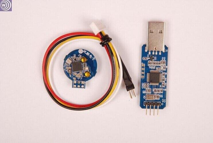 Freeshipping nRF51822 iBeacon Smart Beacon hot sales uuid programmable ibeacon nrf51822 module ble4 0 beacon waterproof ibeacon