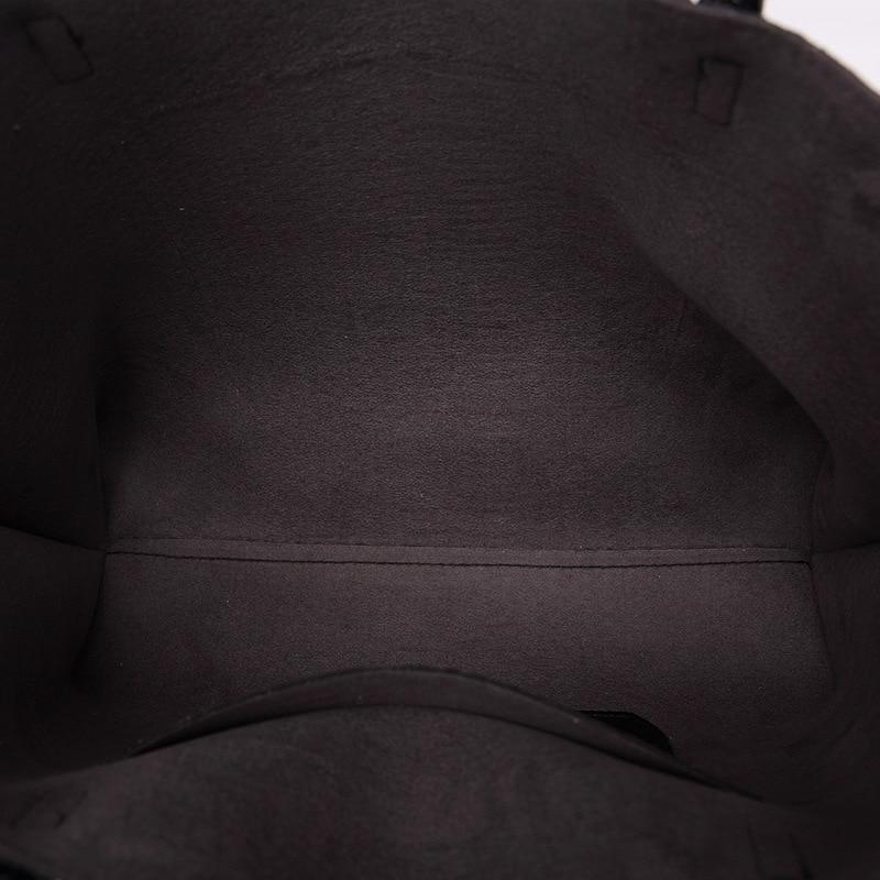 bonsacchic moda top lidar com Leather Handbag,handbag Shoulder Bag : Top Handle Bags For Women