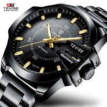 luxe de montre-bracelet automatique