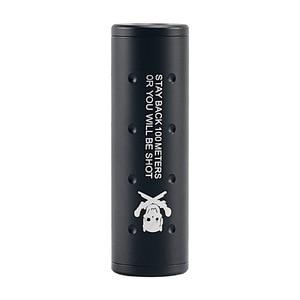 Image 5 - M4 & Glock 용 조절 식 소음기 머플러 일반 리피팅 앞 튜브 뒤 부분 그립 장난감 총 야외 사냥을위한 액세서리