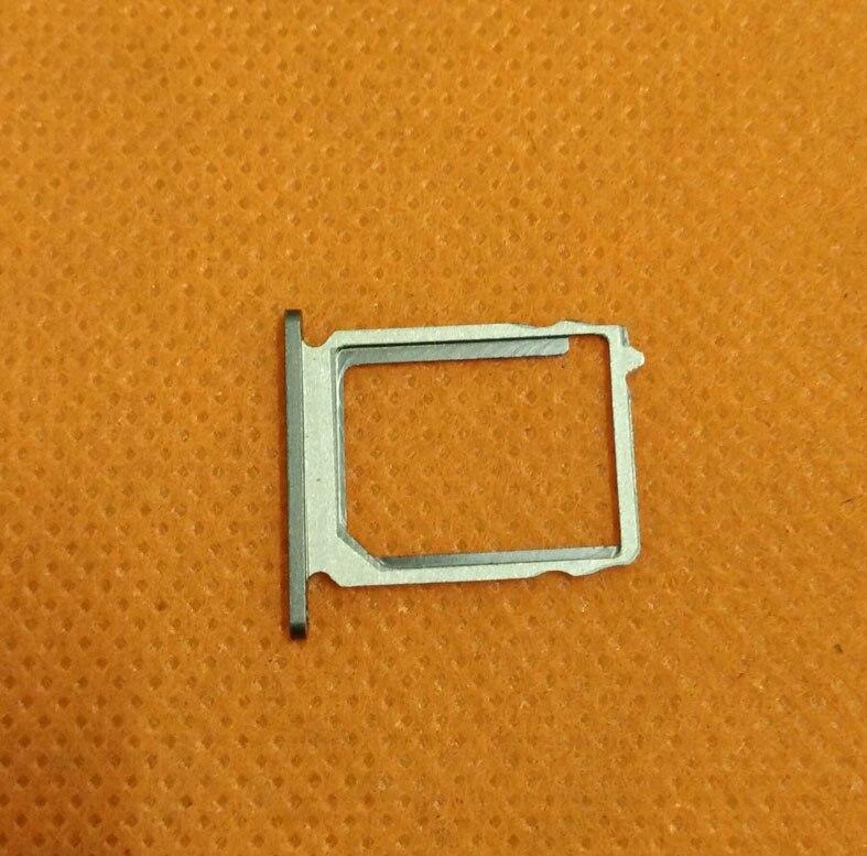 Original Sim Card Holder Tray Card Slot for UBRO M1 5 MTK6735 Quad Core HD 1280x720 free shipping