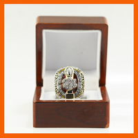 READY MADE NCAA 2016 CLEMSON TIGERS MEN S FOOTBALL COLLEGE CHAMPIONSHIP RING US SIZE 11