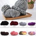 Top Quanity Beautiful Soft Acrylic Yarn Thick for Knitting Baby Wools Crochet Yarn Handmade Weave Thread