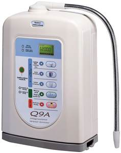 2e17f392106 bluekangen Kangen ionizer Japan filter prefilter system