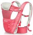 Promoção! infantil algodão suspensórios funda portador de bebê envoltório porta mochilas infantil hipseat canguru para bebes