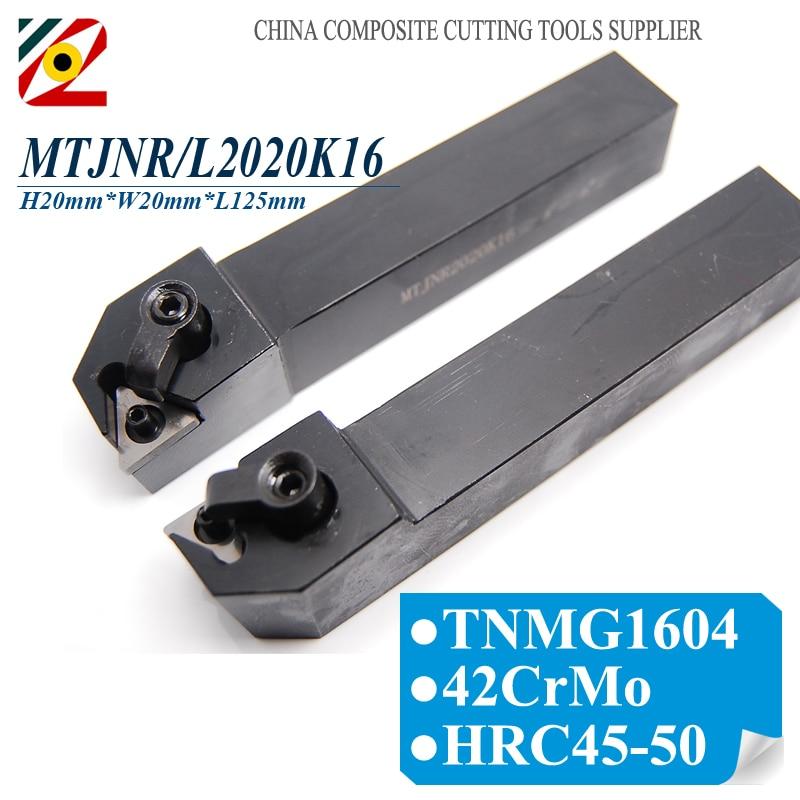 1P MCLNL2525M12 CNC Outil de tournage externe pour insert en carbure CNMG1204