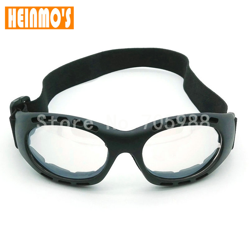 New Retro motorcycle goggles bike goggle bicycle glasses race cycling goggles colorful clear lens ixgh48n60a3 to 247