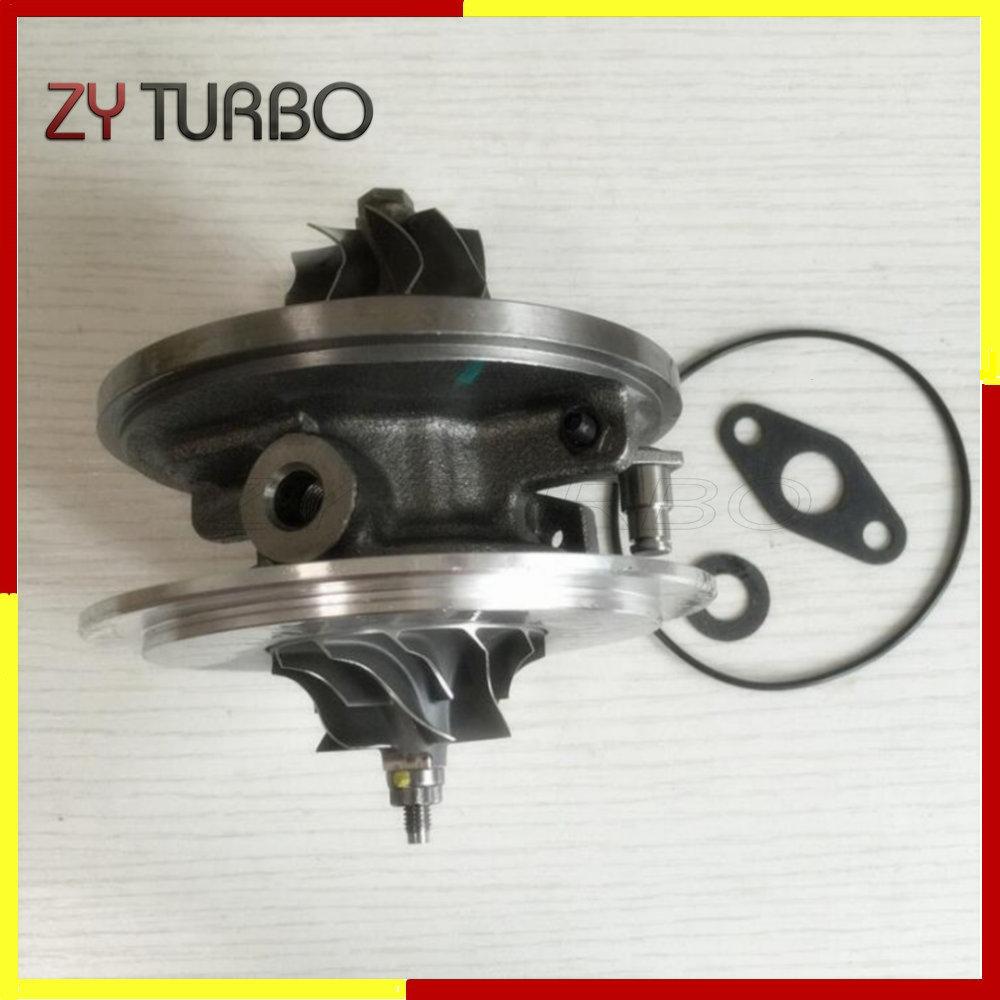 GT1749V 708639 708639-5011S Turbocharger Turbo CHRA Core for Renault Megane II 1.9 dCi 88Kw 120Hp Turbo Cartridge Turbine Kits