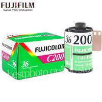 1 Roll/lot Fujifilm Fujicolor C200 Farbe 35mm Film 36 Exposition für 135 Format Kamera Lomo Holga 135 BC Lomo Kamera gewidmet