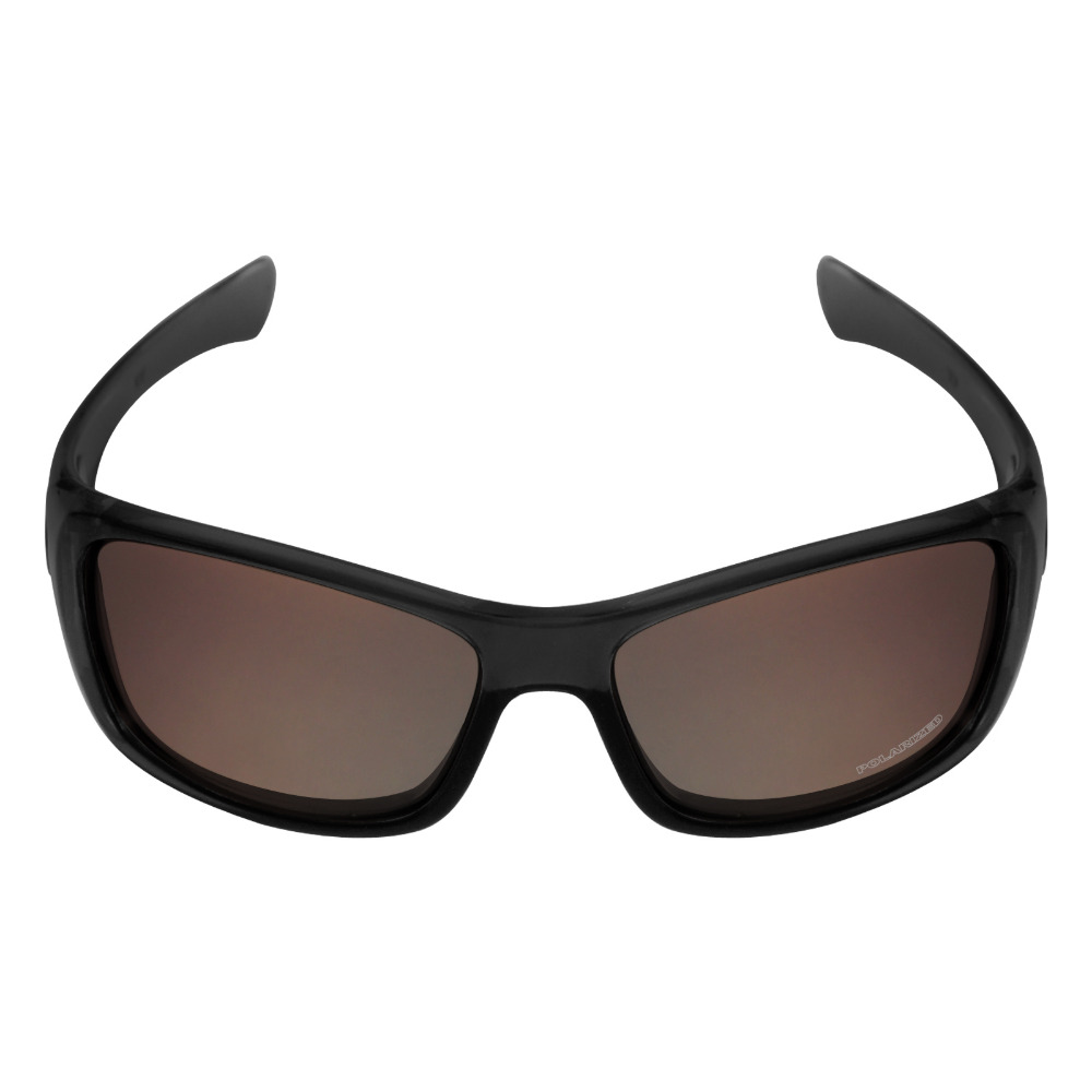 95f892f281 Aliexpress.com   Buy Mryok+ POLARIZED Resist SeaWater Replacement Lenses  for Oakley Hijinx Sunglasses Bronze Brown from Reliable Accessories  suppliers on ...