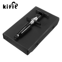 KIFIT Excellent 3 Level Portable Manual Chiropractic Massager Adjusting Tool Spine Activator Therapy Massage Health Care