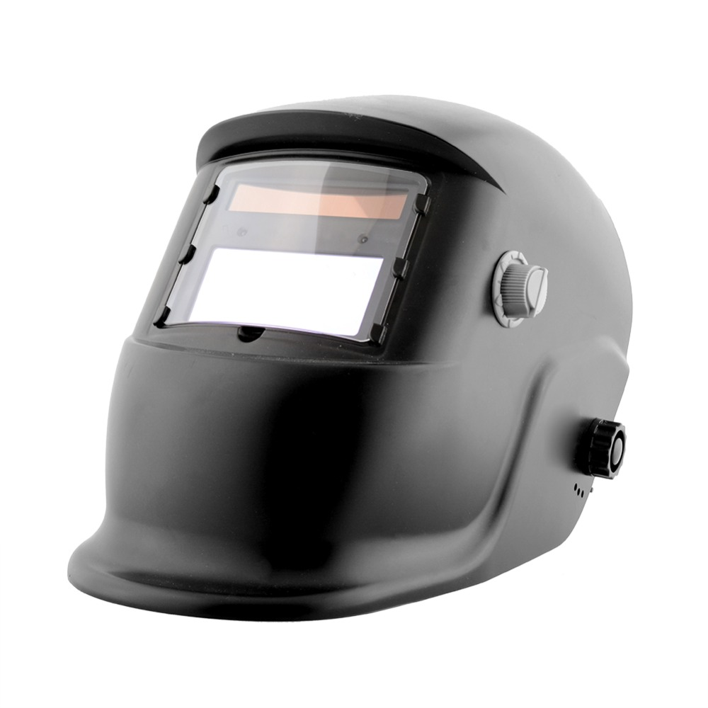 giantree Solar Auto Darkening Welding Helmet JQF-107 Darkening Welder Eyes Protector Glasses Work safe protection цена