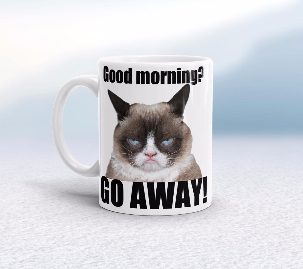 Grumpy-cat-good-morning-go-away-coffee-mugs-porcelain-White-Ceramic-Tea-Cups-cup-mug (1)