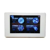 Дома Театр Системы Music Player 5 дюймов домашнего аудио Системы, музыка Системы, потолок Динамик Системы цифровой стерео дома Кино