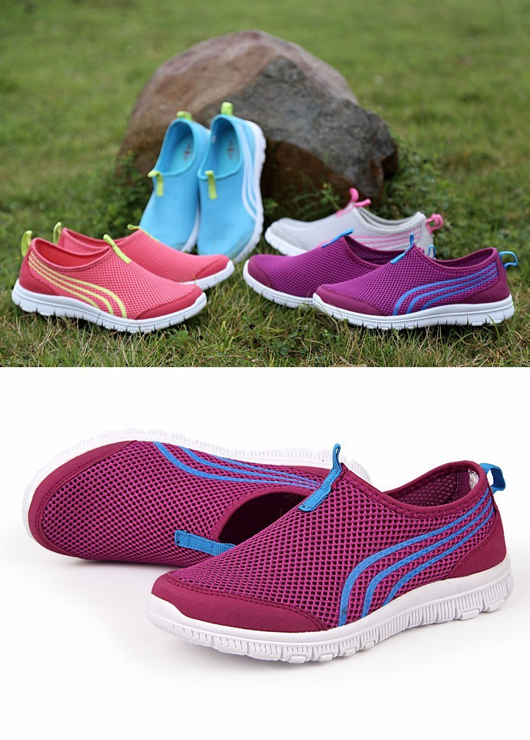 LEMAI New Trend Sneakers For Women Outdoor Sport Light Running Shoes Lady Shoes Breathable Mujer Zapatillas Deportivas fb001-7 10