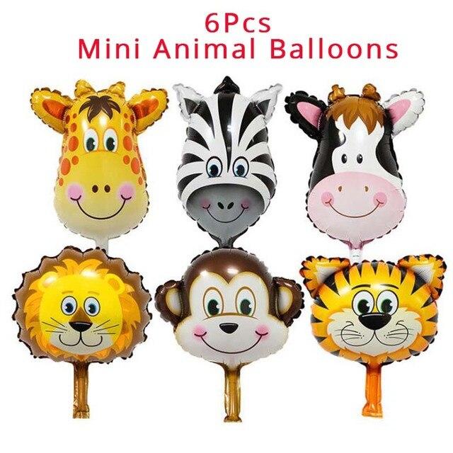 6pcs balloon