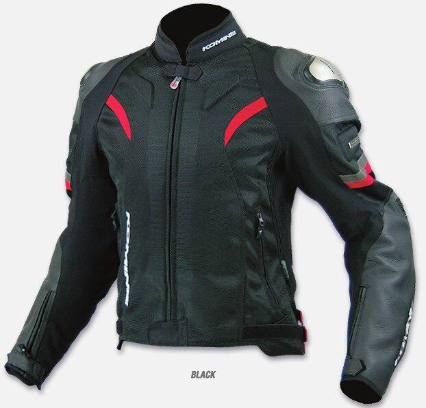 Mens Motorcycle Protective Jackets Racing Jackets JK 052 Jackets