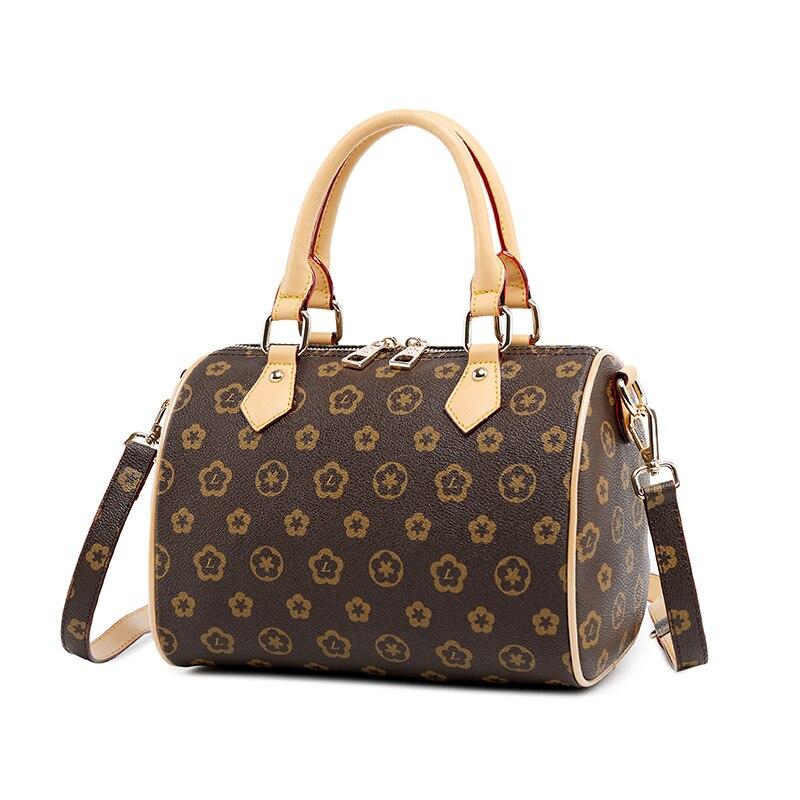 2018 sacs à main pour femmes Boston sacs dames gland bouton Messenger sacs en cuir sacs à bandoulière Designer sac seau embrayage Bolsas