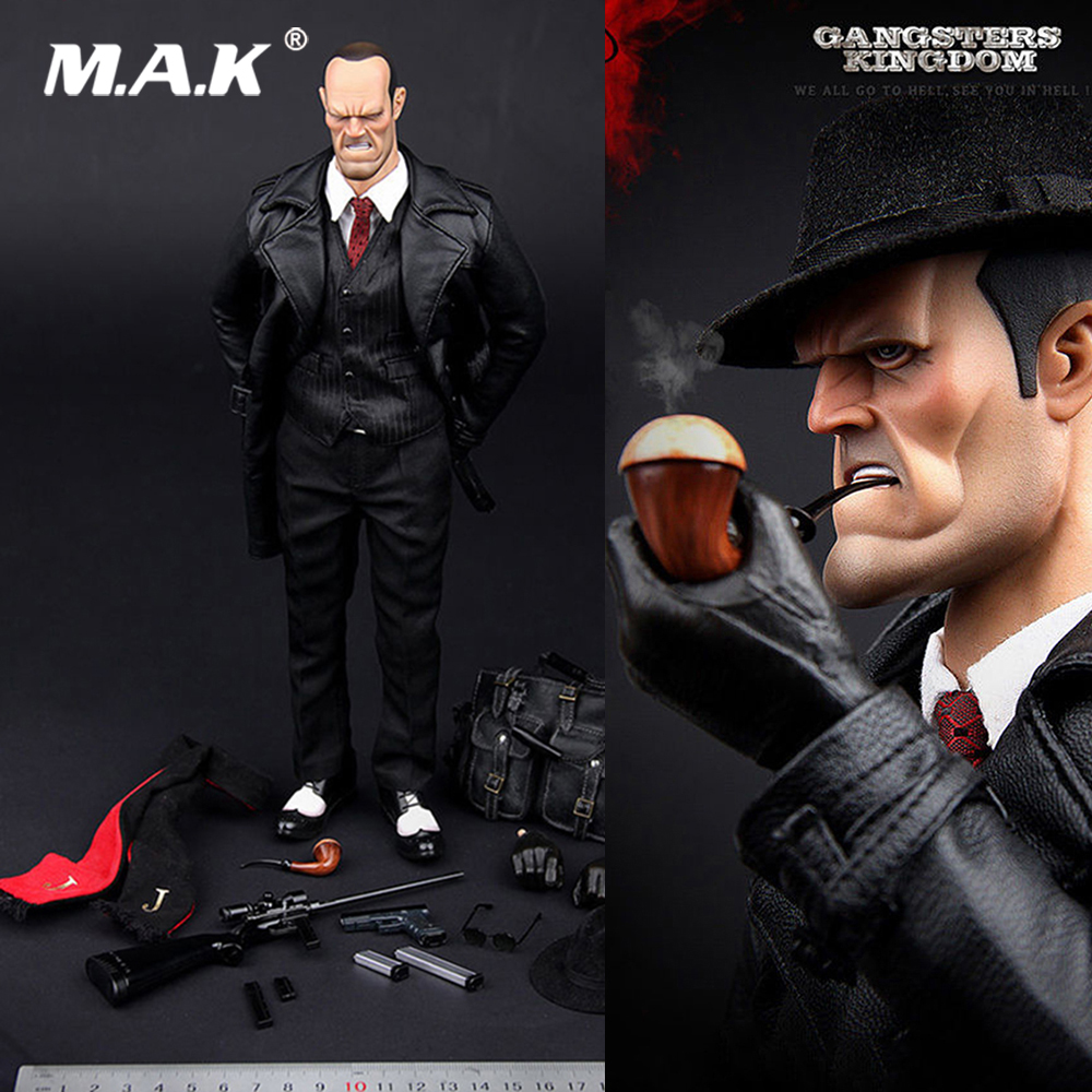 Collectible Full Set GK001MX Model Toys 1/6 Gang's Kingdom - Spade J -Memories Ver. Male Action Figure for Fans Gifts collectible model toys 1 6 scale male full set action figure cowboy light coat ver doc holliday rm012 box set figure