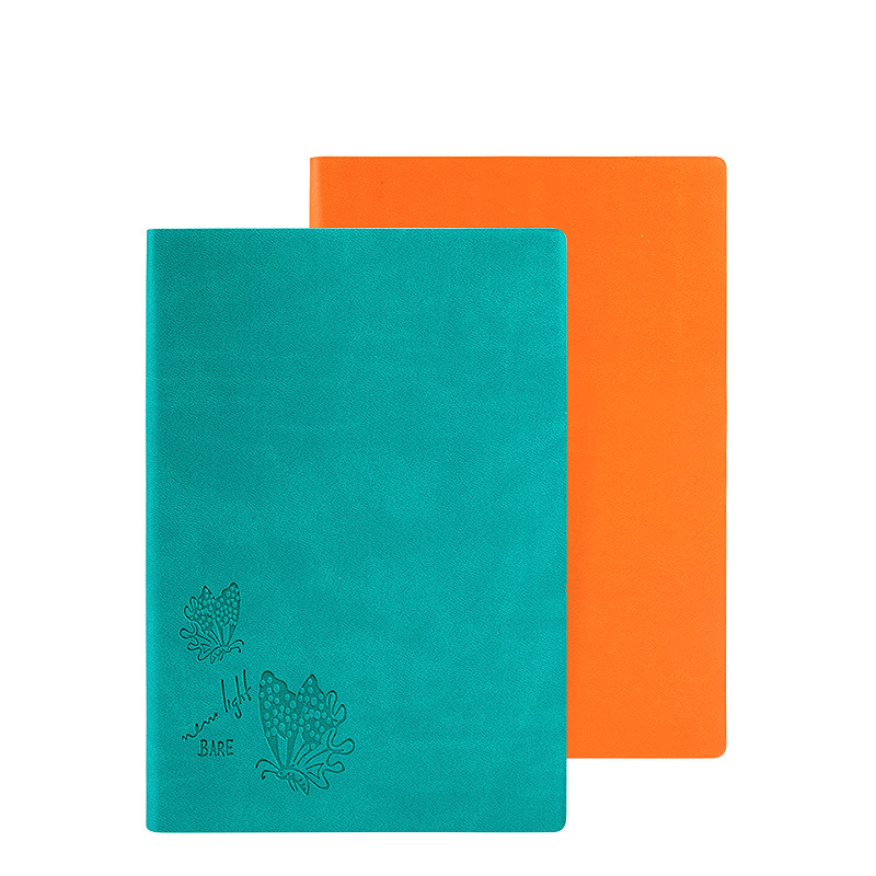 High quality creative business stationery notebook notepad A5 hardcover hand books thick diary office 114sheets/pcs factory direct office supplies stationery 25 20 notebook korean creative diary custom thick notepad 1 pcs