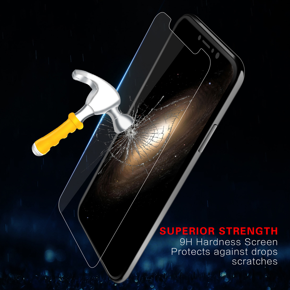 USLION-3D-Edge-Tempered-Glass-For-iPhone-X-0-23mm-Screen-Protector-Full-Cover-9H-Curved