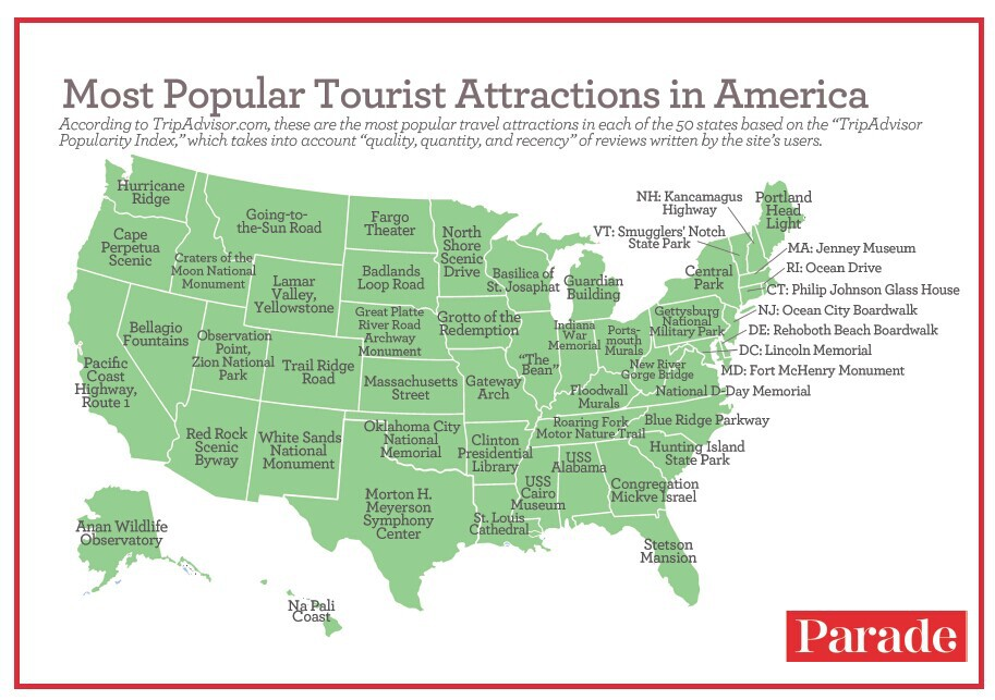 America Travel Map Reviews Online Shopping America Travel Map – Travel Maps Usa