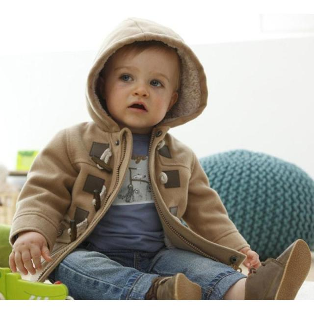 Boys Jacket Children's Jackets Winter Clothes Infants Outerwear Baby Coat Kids Snowsuit Boy Winter