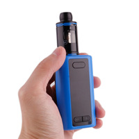 100 Original Kangertech IKEN 230W TC Box Mod Kit Built In 5100mAh Battery 4ml Kanger IKen