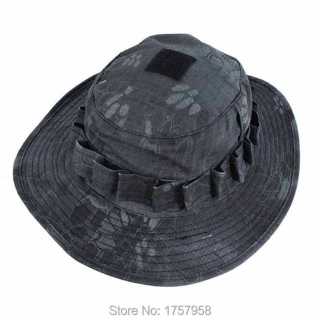 fae5cc895fa6a TMC tactical Boonie Hat Military Hats Kryptek Highlander Kryptek Mandrake  Kryptek Typhon camo