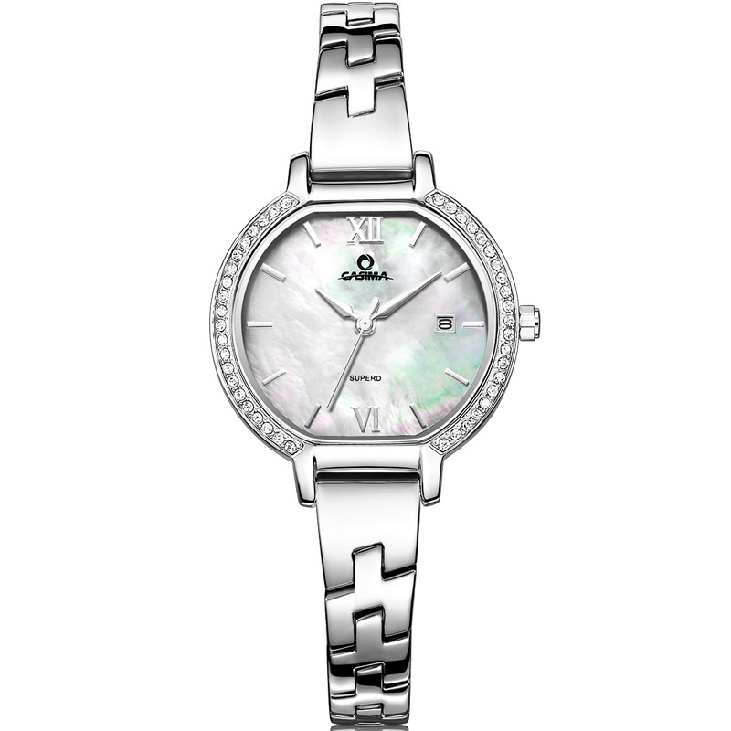 Buy casima luxury brand bracelet watches women 2016 fashion casual ladies for Casima watches