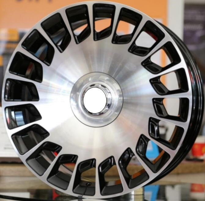 Mercedes Benz Rims >> Us 3580 0 Forged 20 Inch 20x9 0 5x112 Car Alloy Wheel Rims Fit For Mercedes Benz In Wheels From Automobiles Motorcycles On Aliexpress