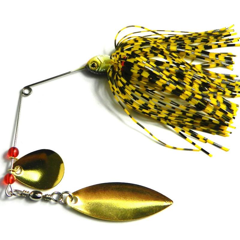 KKWEZVA 1 հատ 15 գ մանող խայծ ձկնորսություն - Ձկնորսություն - Լուսանկար 2