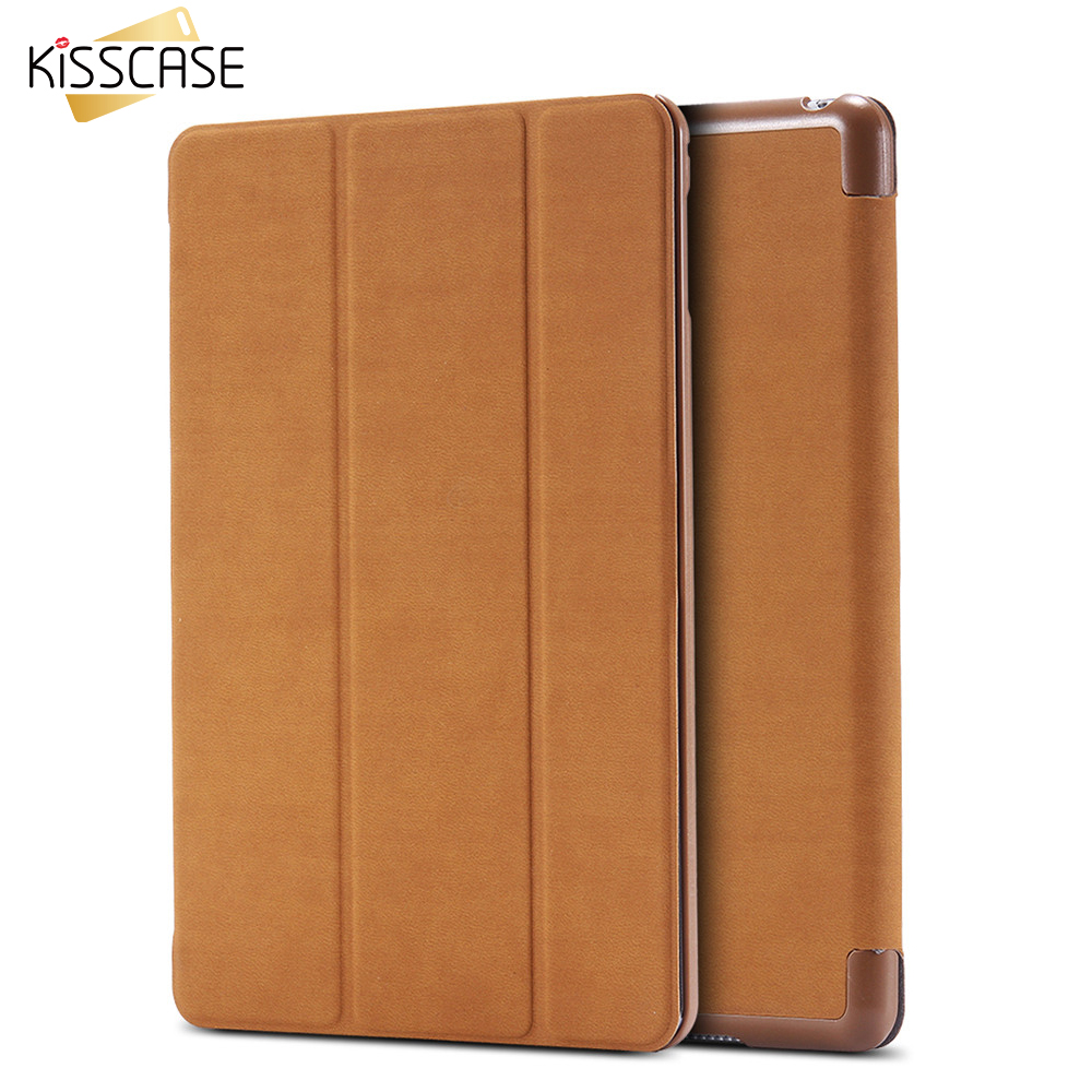 KISSCASE For Apple iPad Mini 4 Cover Case Wake Up Smart Sleep Magnetic Flip Cover Ultra Slim PU Leather Covers For iPad Mini 4 luxury ultra slim stand smart cover pu leather case for apple ipad mini 2 3 4 with auto sleep wake magnetic flip cases