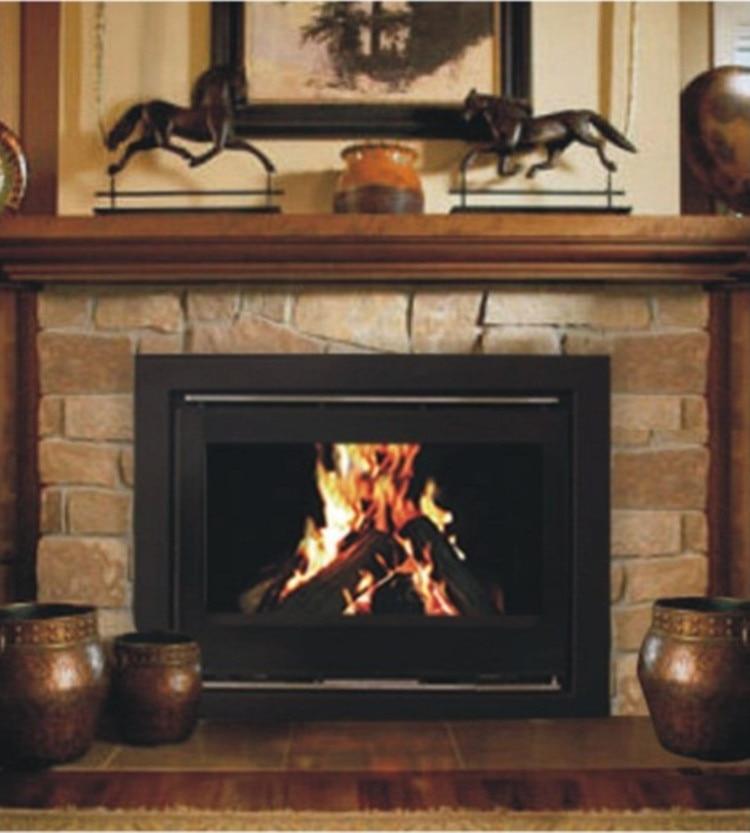 Hogares chimeneas lea chimenea de lea moderna hogar for Chimenea hierro fundido