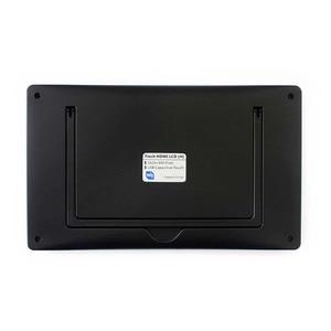 Image 5 - Waveshare 7 pouces HDMI LCD (H) + boîtier, 1024x600, IPS, écran tactile capacitif, prend en charge WIN10 IOT, Win 10/8. 1/8/7, Raspberry Pi, banane Pi, etc.