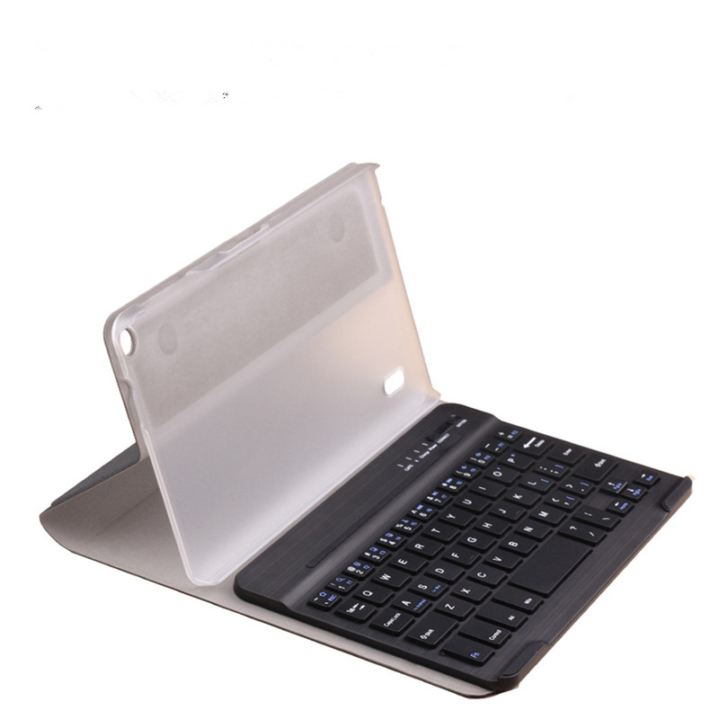 Removable Bluetooth Keyboard Fold Leather Case Cover Stand For Chuwi Hi8/Hi8 Pro New Tablet 8inch Cover Case With Keyboard шкатулки