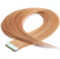 Клейкая лента для холодного наращивания волос