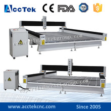 Factory price high precision china cnc woodworking lathe machine