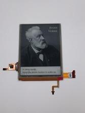 """Ed060xh7 eink carta 2 6 """"polegadas para onyx boox vasco da gama toque painel + tela lcd com luz de fundo frete grátis"""