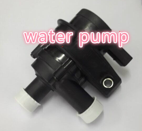 Engine Auxiliary Cooling Water Pump For VW Beetle CC EOS Jetta Golf Passat Tiguan For Audi A3 Octavia Superb 1K0965561J