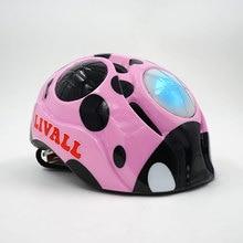 2018 New Kids Bike Helmet Ultralight Children's Safety Cycling Bicycle Helmet Child Cycling Helmet  capacete ciclismo