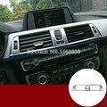 Внутренний центр консоль автокондиционера, устанавливаемое на вентиляционное отверстие в салоне автомобиля на выходе Накладка для BMW 3 4 серии F30 F31 F32 F34 2013-2018 - фото