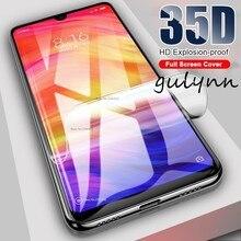 Full Protective Hydrogel Soft Film For Xiaomi Redmi 4X 5A Note 5 6 6Pro 7 K20 Pro Mi 9 SE 8 A2 Lite 35D Screen Protector HD